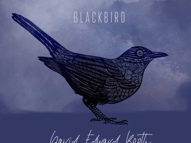 Blackbird – out on 26th March